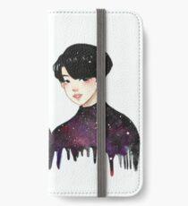 Vinilo o funda para iPhone galaxy yoonmin
