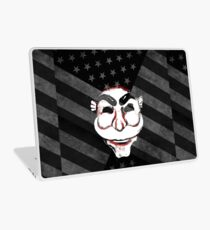 Mr. Robot Laptop Skin