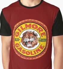 Gilmore Gasoline Graphic T-Shirt