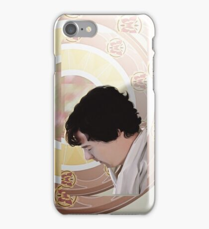 The Royal Sheet iPhone Case/Skin