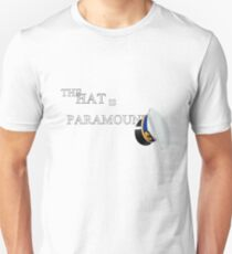 Cabin Pressure: The Hat is Paramount T-Shirt