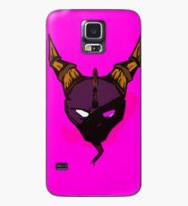dark spyro Case/Skin for Samsung Galaxy