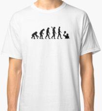Camiseta clásica Evolution Waterpolo