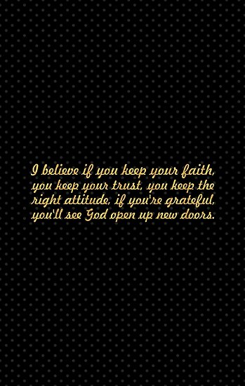 I Believe If You Keep Your Faith Joel Osteen Inspirational