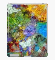 Let Everything with Breath SING- FINAL iPad Case/Skin