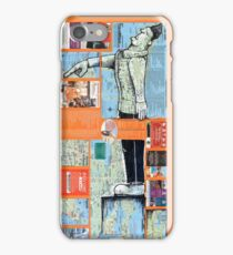 San Juan, Puerto Rico iPhone Case/Skin
