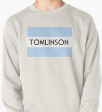 Toms Tomlinson Logo Pullover