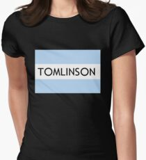 Toms Tomlinson Logo T-Shirt