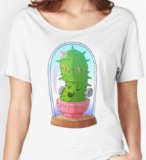 Frankenstein's cactus Women's Relaxed Fit T-Shirt