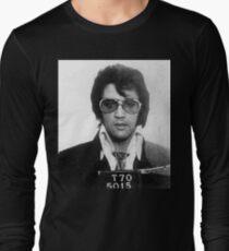 Elvis - Mug Shot T-Shirt