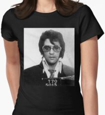 Elvis - Mug Shot T-Shirt