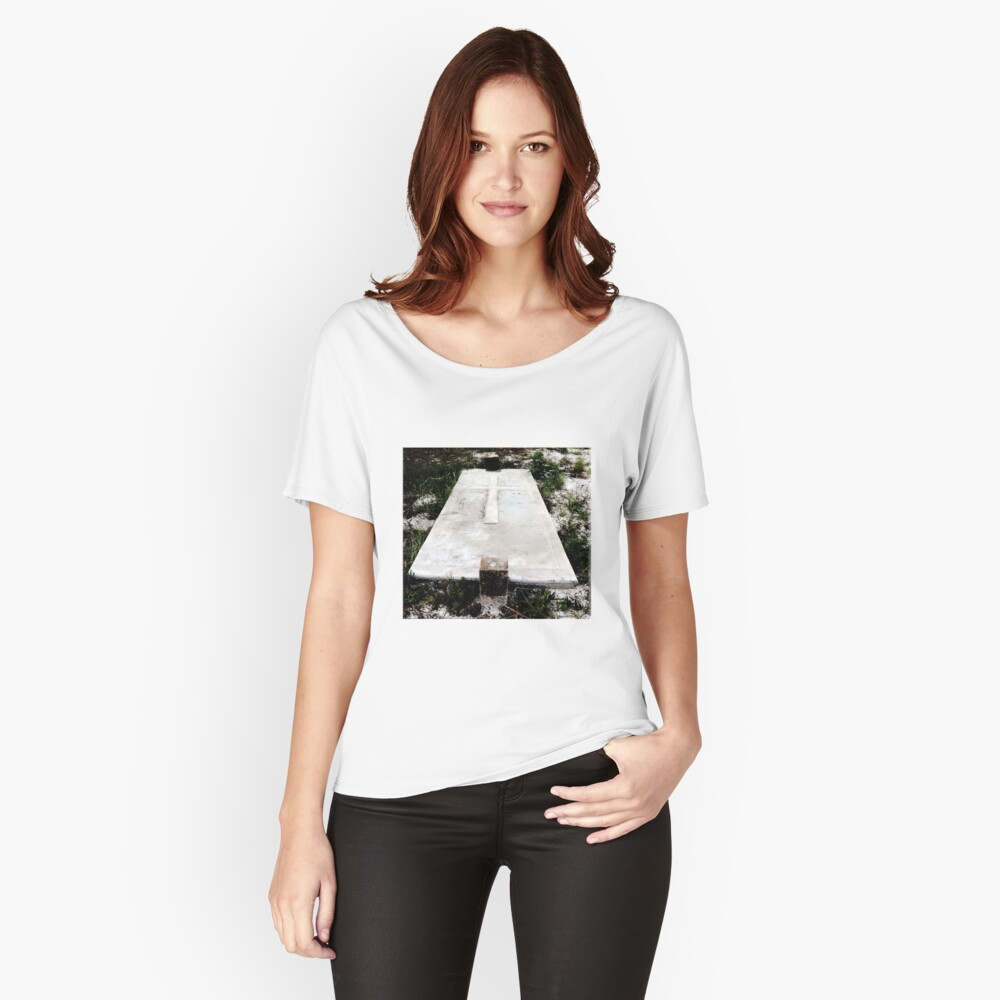 Princess Plantation 58 Women's Relaxed Fit T-Shirt Front