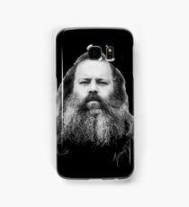 Rick Rubin - DEF JAM shirt Samsung Galaxy Case/Skin