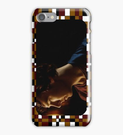 The Dark Hours of the Night iPhone Case/Skin