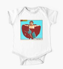 Nacho Libre - I Want To Win! Kids Clothes