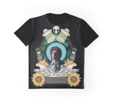 Saint Mulder Graphic T-Shirt