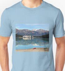 Lake Louise in Alberta Canada T-Shirt