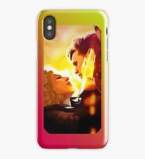Find River Song iPhone Case
