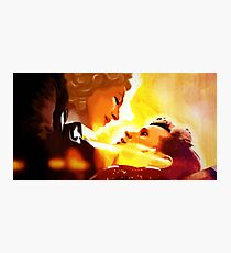 Find River Song Photographic Print