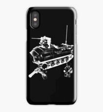 marines holiday iPhone Case