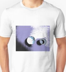 Cup and ashtray T-Shirt