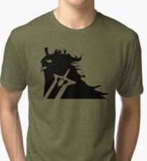 Gilford Yugioh Tri-blend T-Shirt