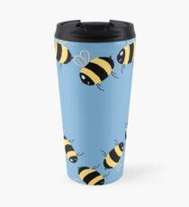 Bee hearty! Travel Mug