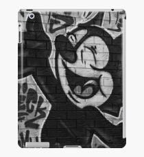 Tah Dah... iPad Case/Skin