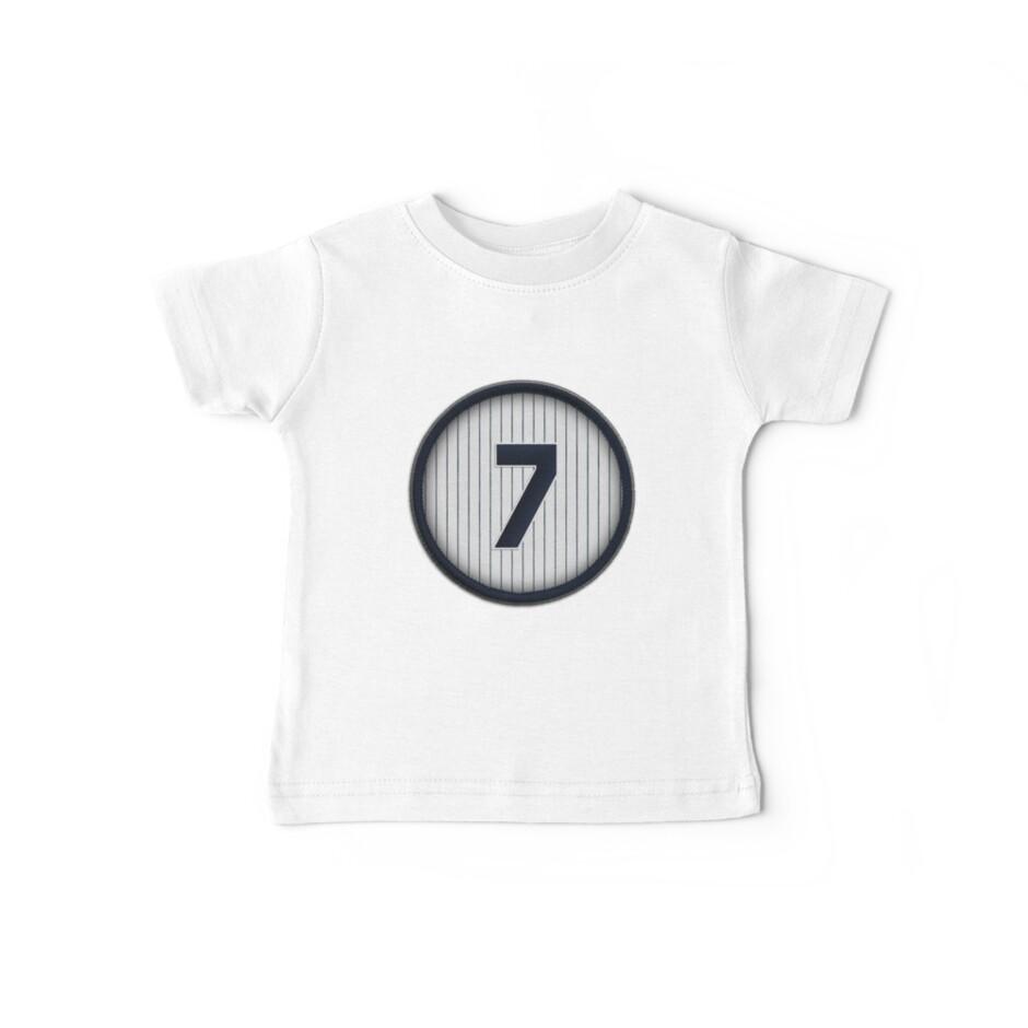 «7 - El Mick» de DesignSyndicate