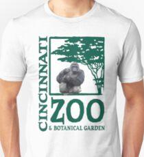 Cincinnati Zoo Unisex T-Shirt