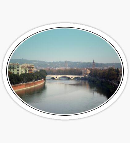 Adige Sticker