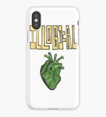 Illogical iPhone Case/Skin