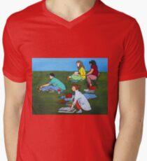 Plein Air Exercises T-Shirt