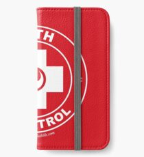 Hoth Ski Patrol iPhone Wallet/Case/Skin