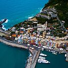 Beautiful Portovenere by TigerOPC