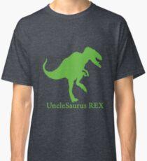 Unclesaurus Rex Classic T-Shirt