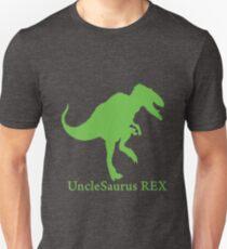 Unclesaurus Rex T-Shirt