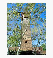 Tlaquepaque Tower  Photographic Print