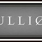 BULLION Currency bar by omni solaris