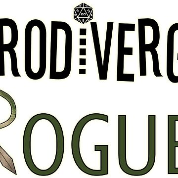 Neurodivergent Rogue by AutisticBanshee