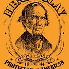 Henry Clay 1844 Presidential Campaign by retrocampaigns