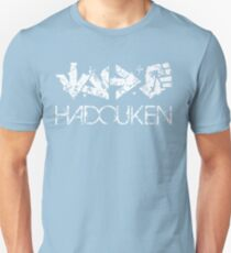 Hadouken - Street Fighter 2 Unisex T-Shirt