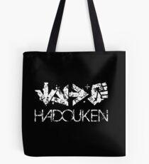 Hadouken - Street Fighter 2 Tote Bag