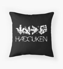 Hadouken - Street Fighter 2 Throw Pillow