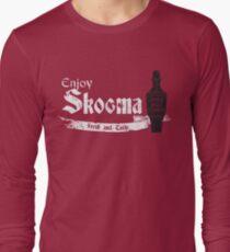 Enjoy Skooma: The Elder Scrolls T-Shirt