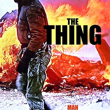 THE THING 7 by -SIS-