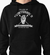Skyrim - College of Winterhold Pullover Hoodie