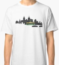 Lambda Tram - Melbourne - Compose Conference Classic T-Shirt