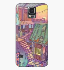 Pawn Town Case/Skin for Samsung Galaxy
