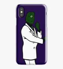 Scaroth, Last of the Jagaroth iPhone Case/Skin